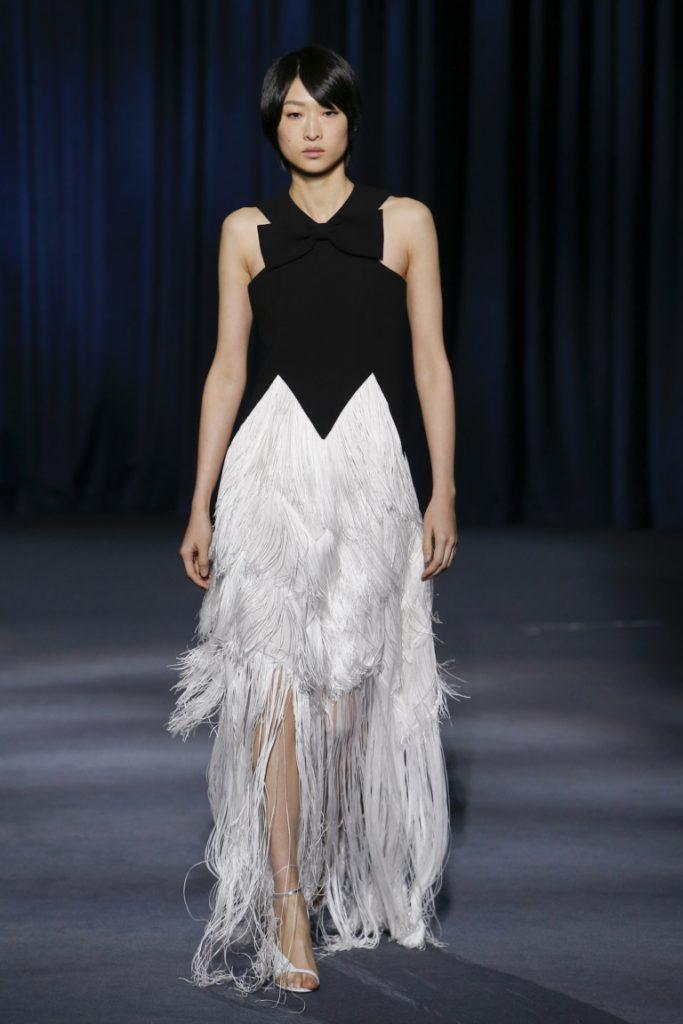 Givenchy Paris Fashion Week Fall-Winter 18-19