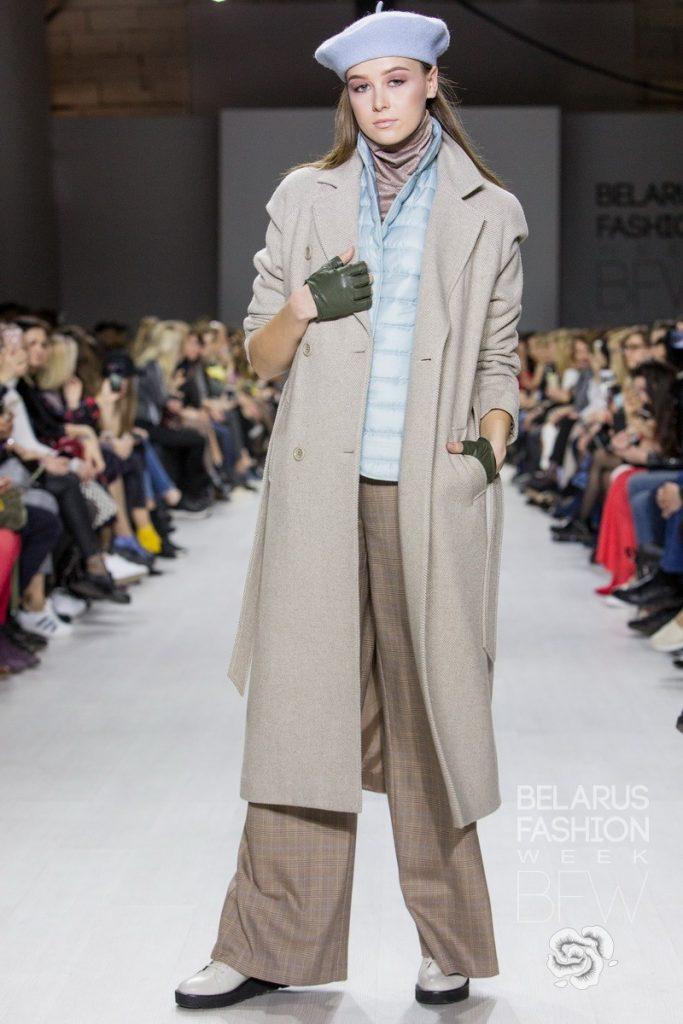 Devur/Femme Belarus Fashion Week AW 2018-19
