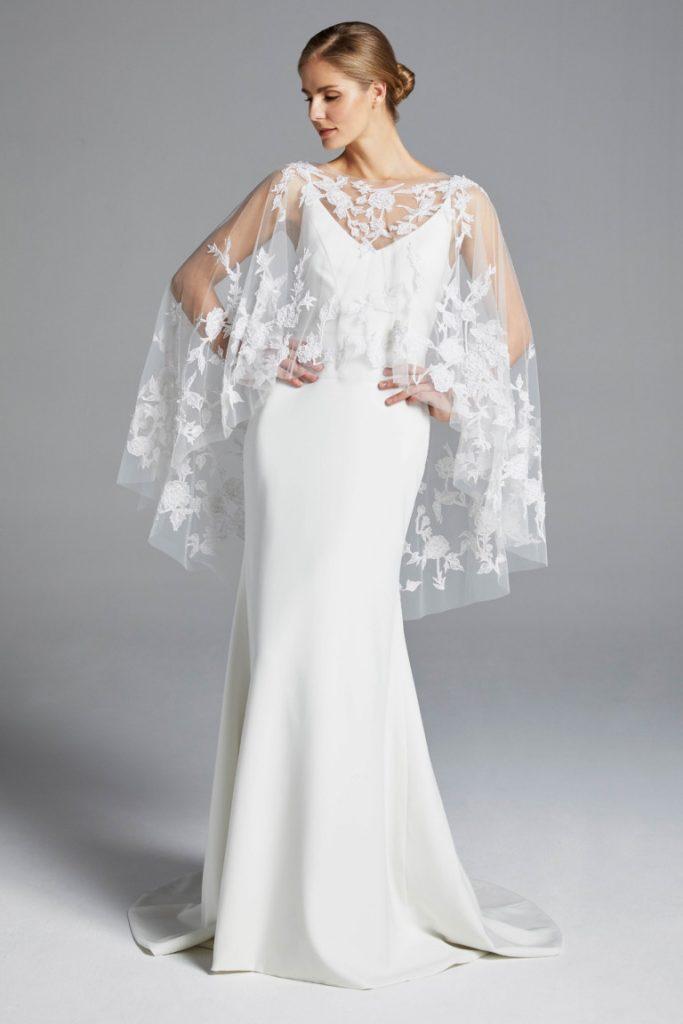 Anne Barge Bridal Spring 2019