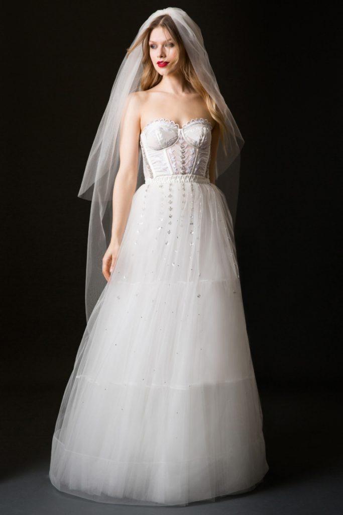 Temperley London Bridal Spring 2019
