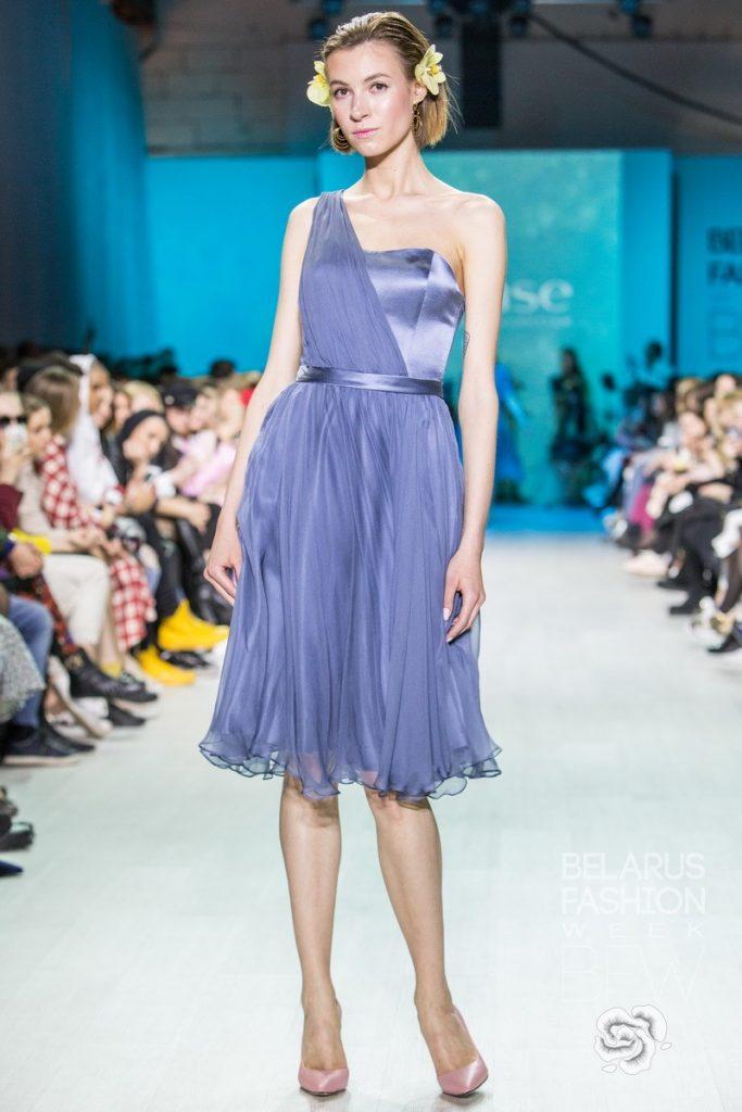 ÉMSE Belarus Fashion Week AW 2018-19