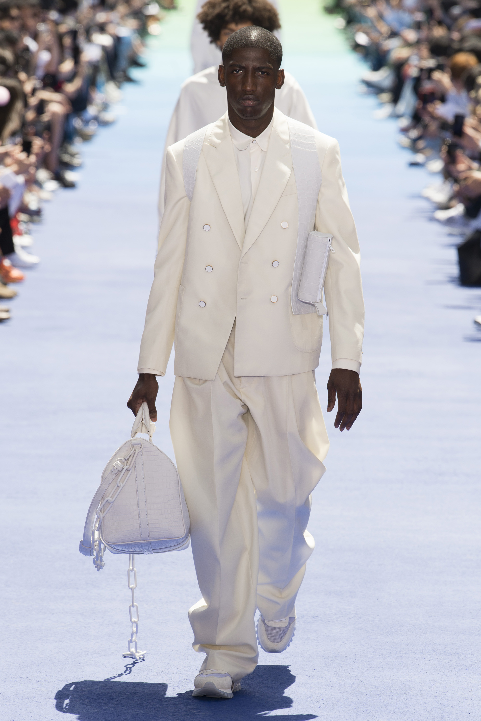 Louis Vuitton Menswear SS 2019