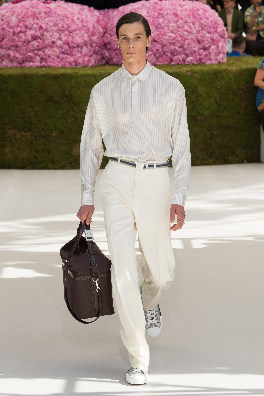 Dior Menswear SS 2019