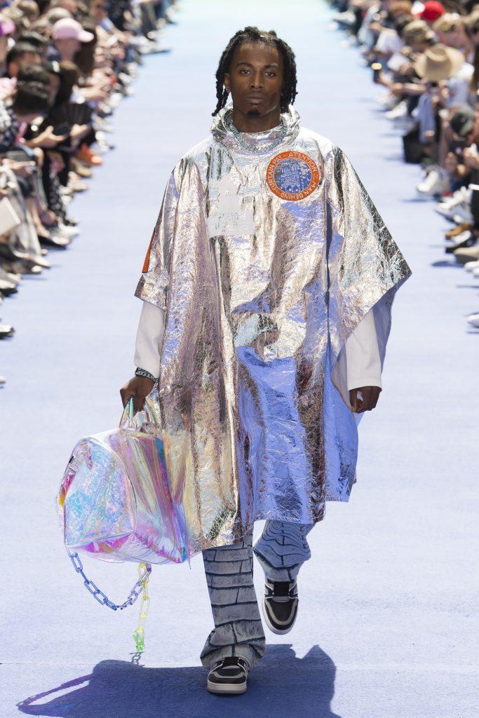 Louis Vuitton Menswear SS 2019