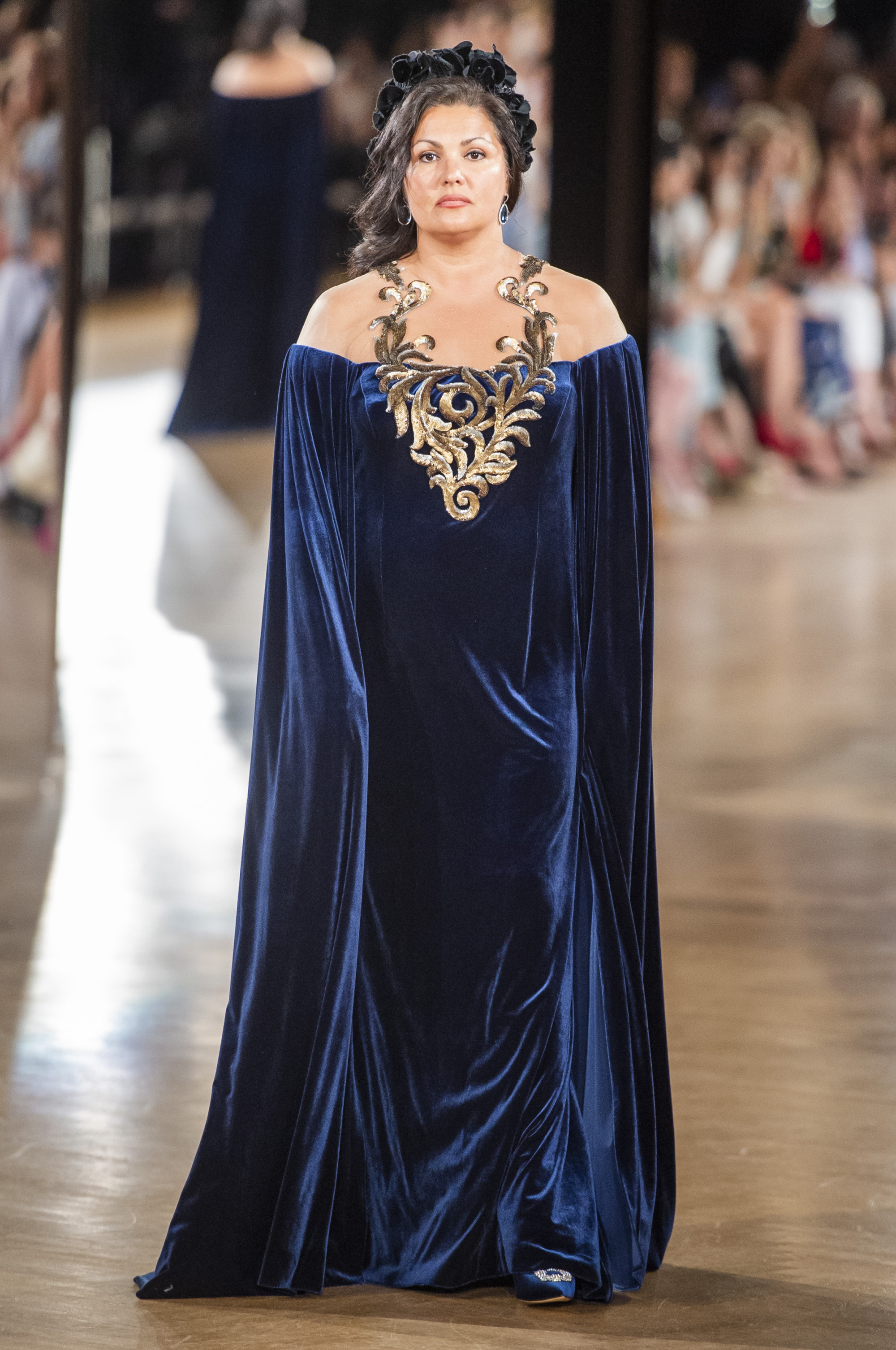 Yanina Fall 2018 Couture