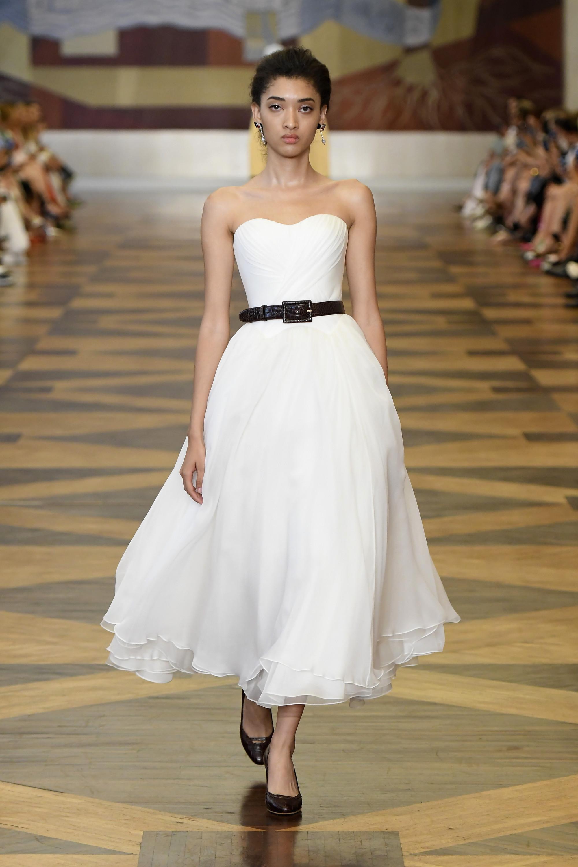 Ulyana Sergeenko Fall 2018 Couture