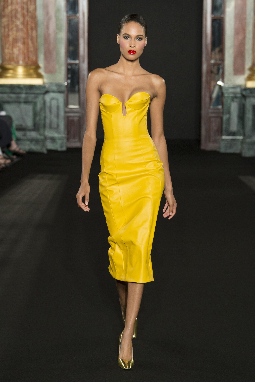 Ronald van der Kemp Fall 2018 Couture