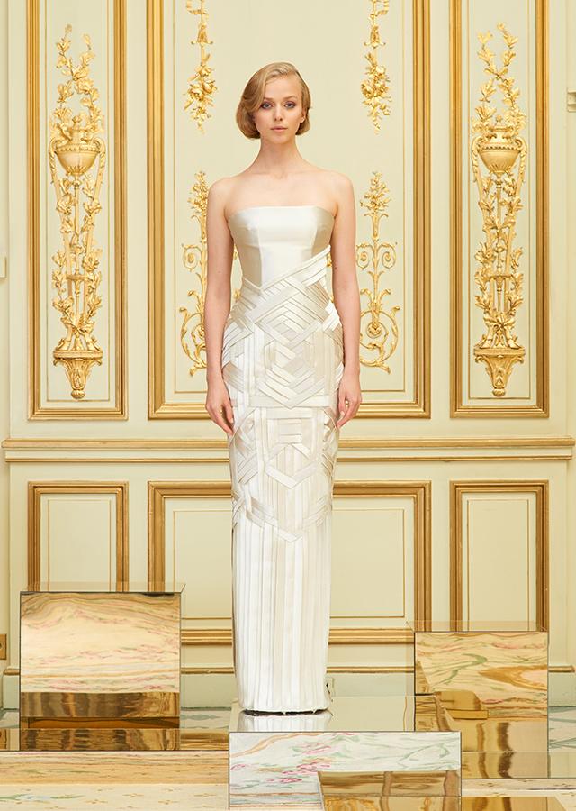 Rami Al Ali Couture SS19