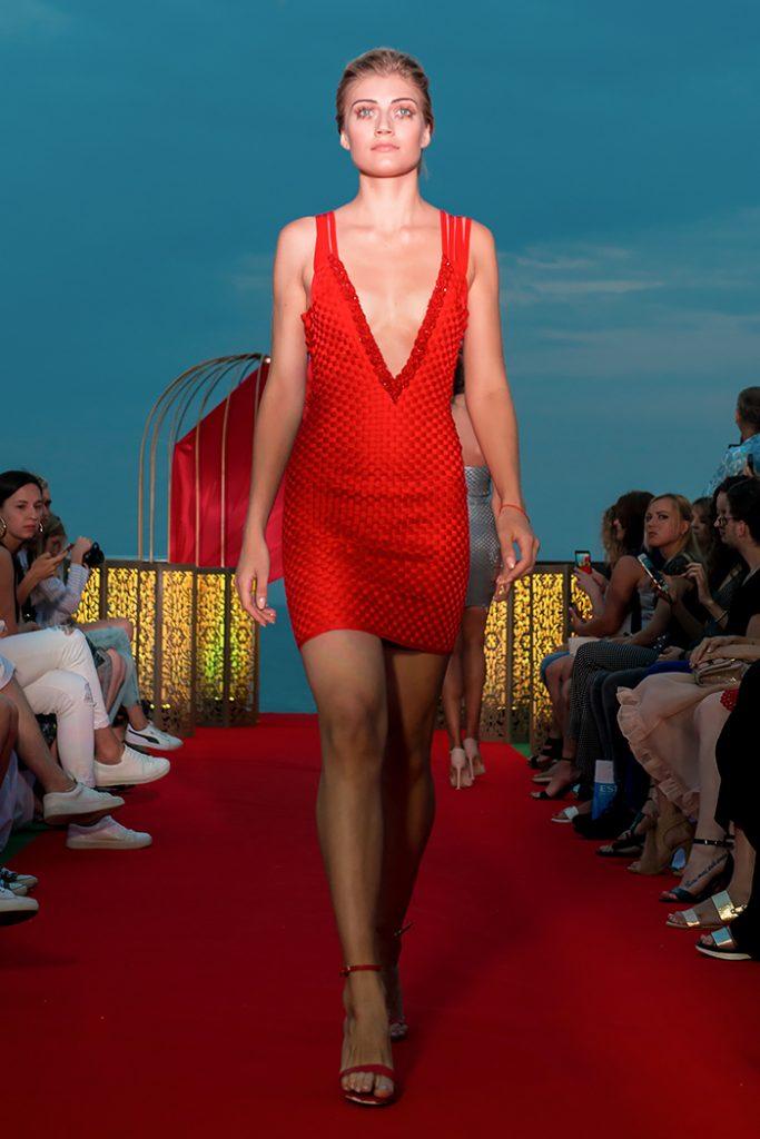 KEOSME Odessa Holiday Fashion Week