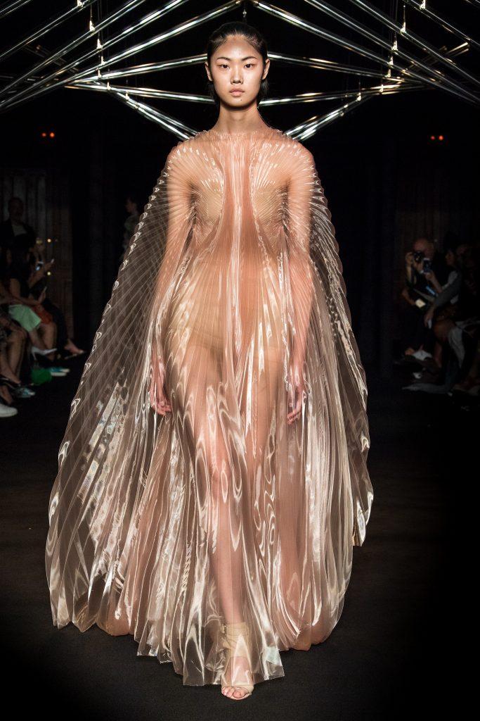 Iris van Herpen Fall 2018 Couture