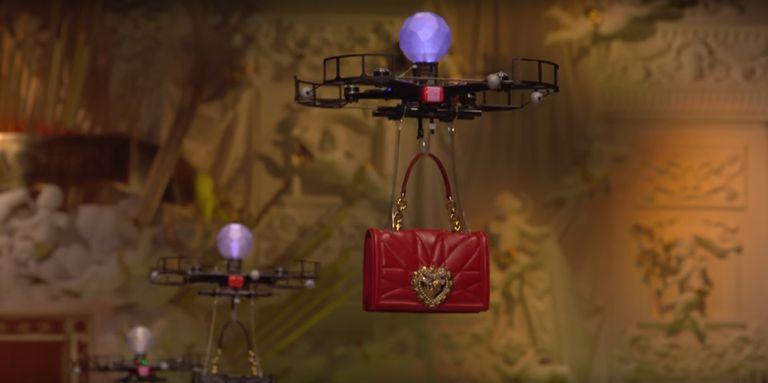 5 ФАКТОВ О СУМКЕ Dolce & Gabbana