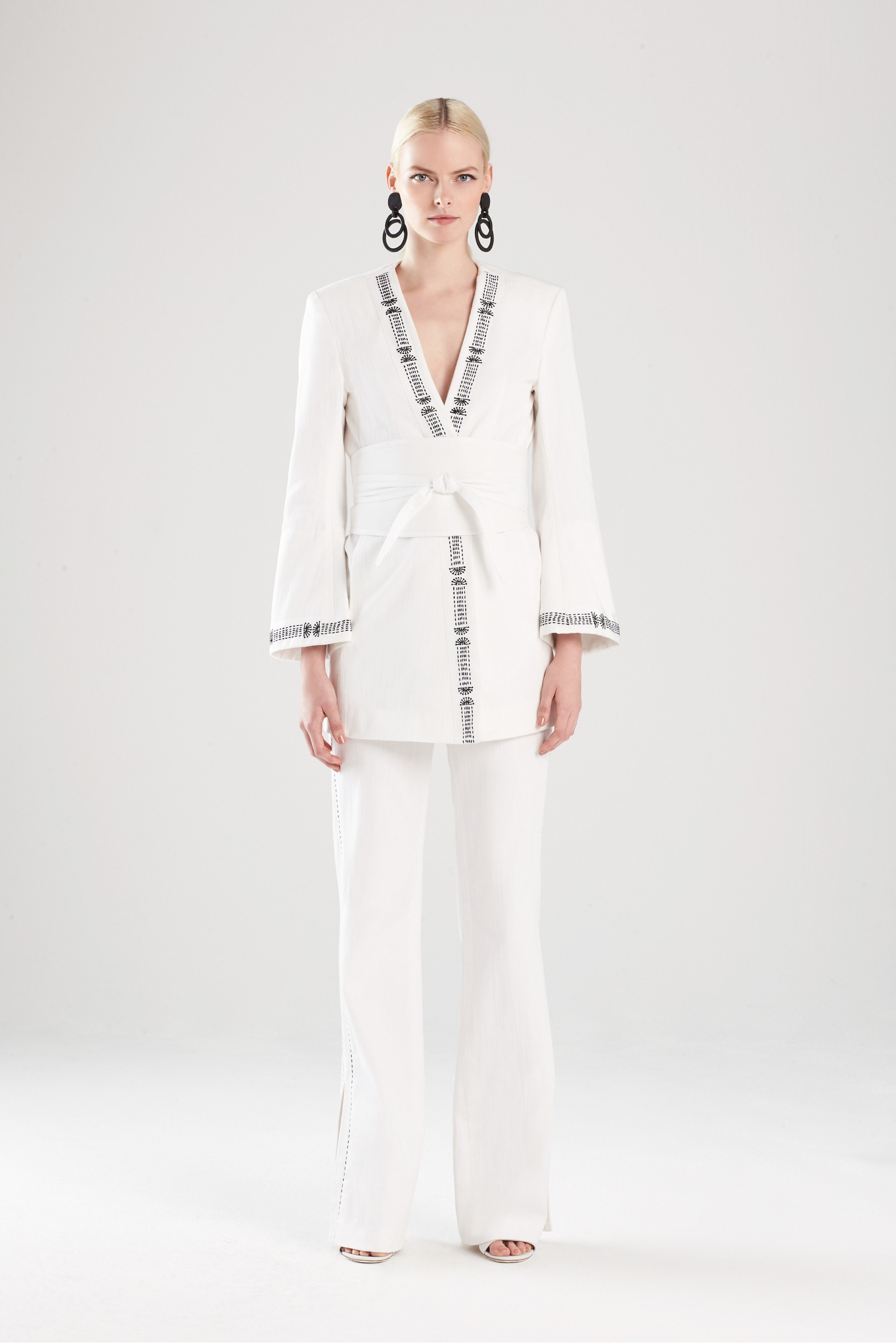 Josie Natori Resort 2019