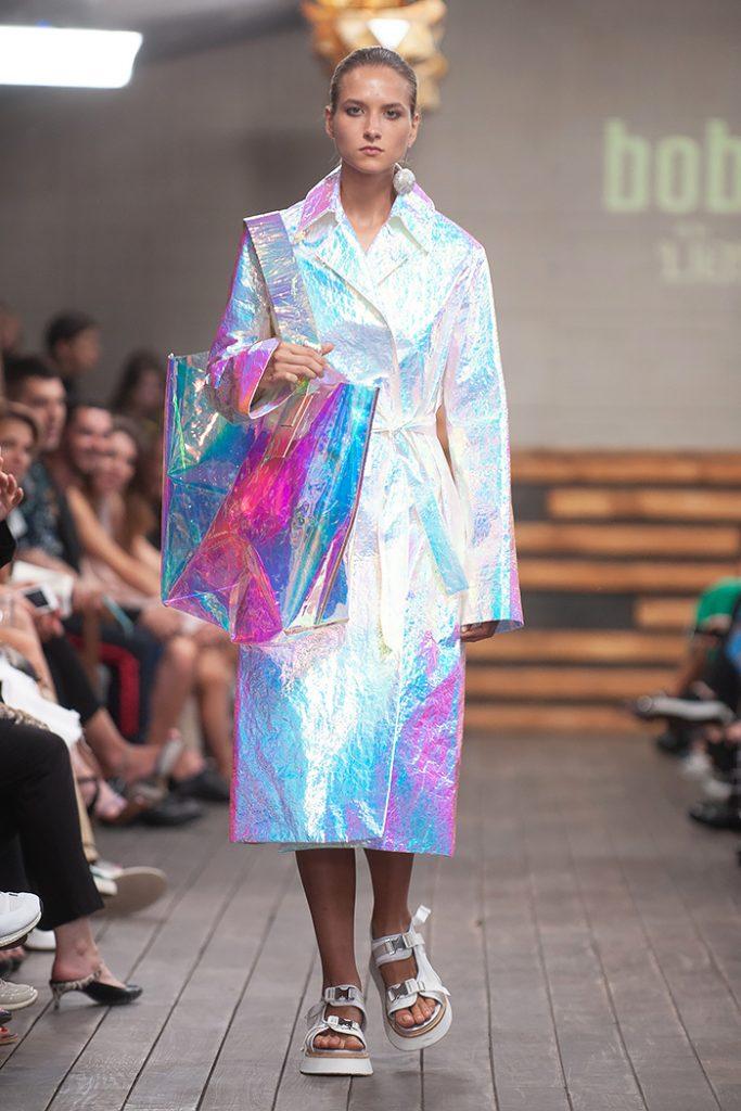 BOBKOVA. SS19 Ukrainian Fashion Week