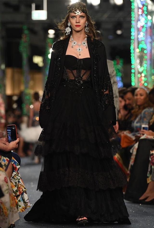 Dolce & Gabbana Dubai