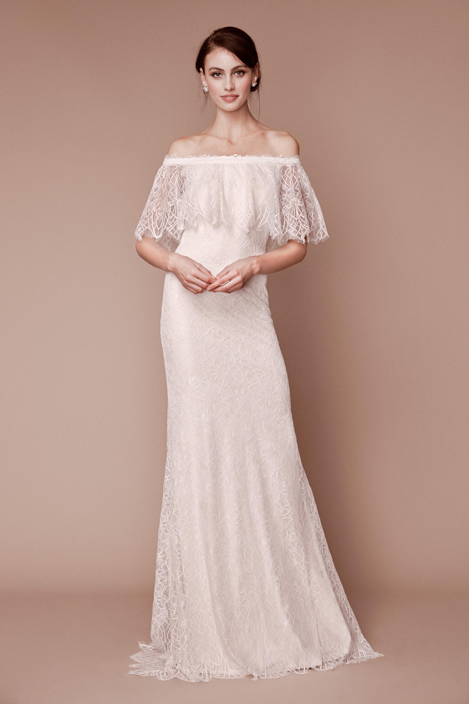 Tadashi Shoji Bridal Fall 2019