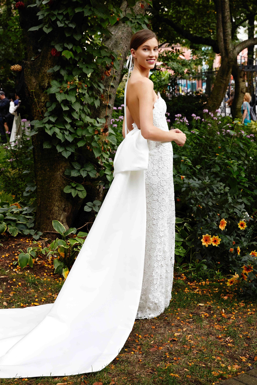 Lela Rose Bridal Fall 2019