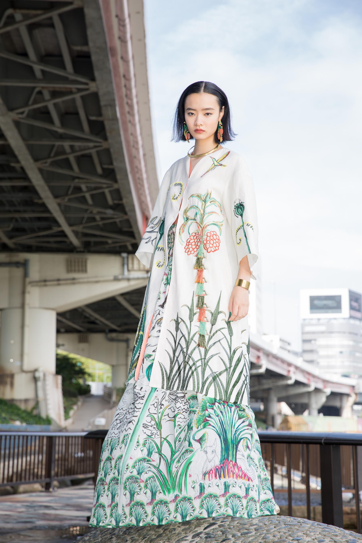 Tsumori Chisato SS 2019