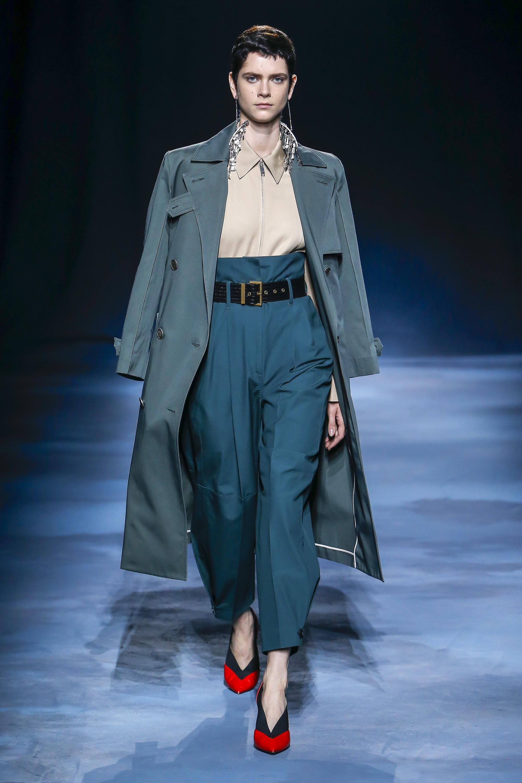 Givenchy SS 2019