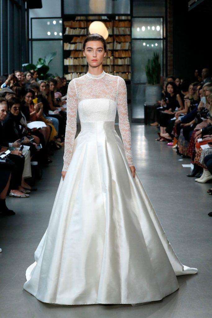 Amsale Bridal Fall 2019