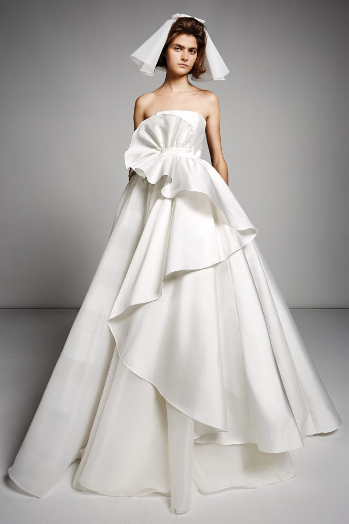 Viktor & Rolf Bridal Fall 2019