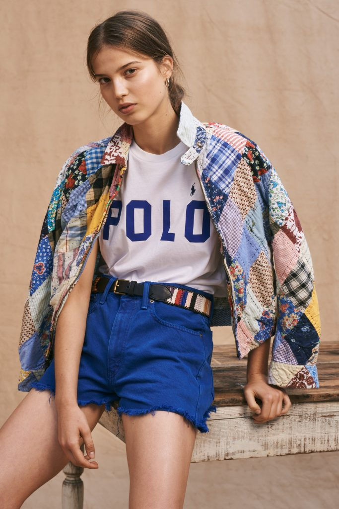 Polo Ralph Lauren SS 2019