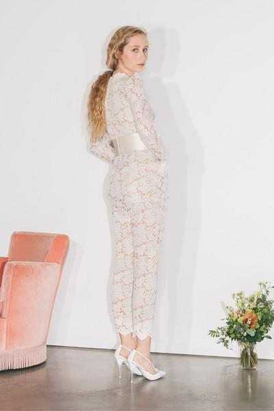 Stella McCartney Bridal First 2018