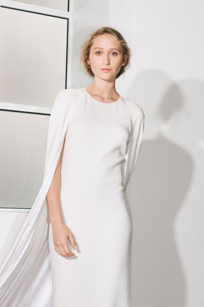 Stella McCartney Bridal First 2018