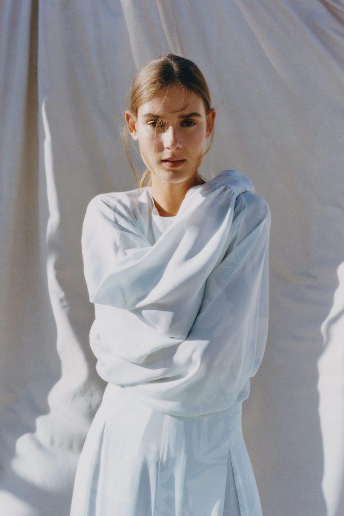 Nina Ricci SS 2019