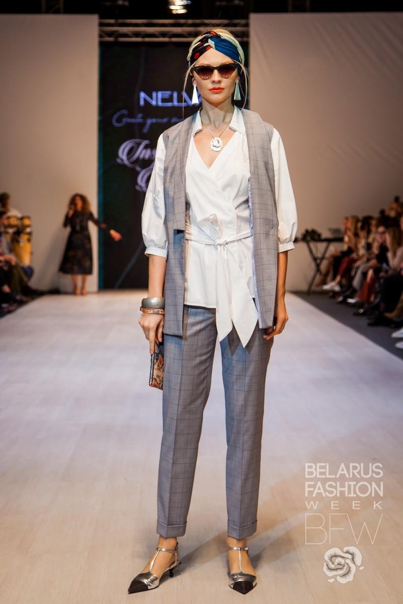 NELVA Belarus Fashion Week SS 19