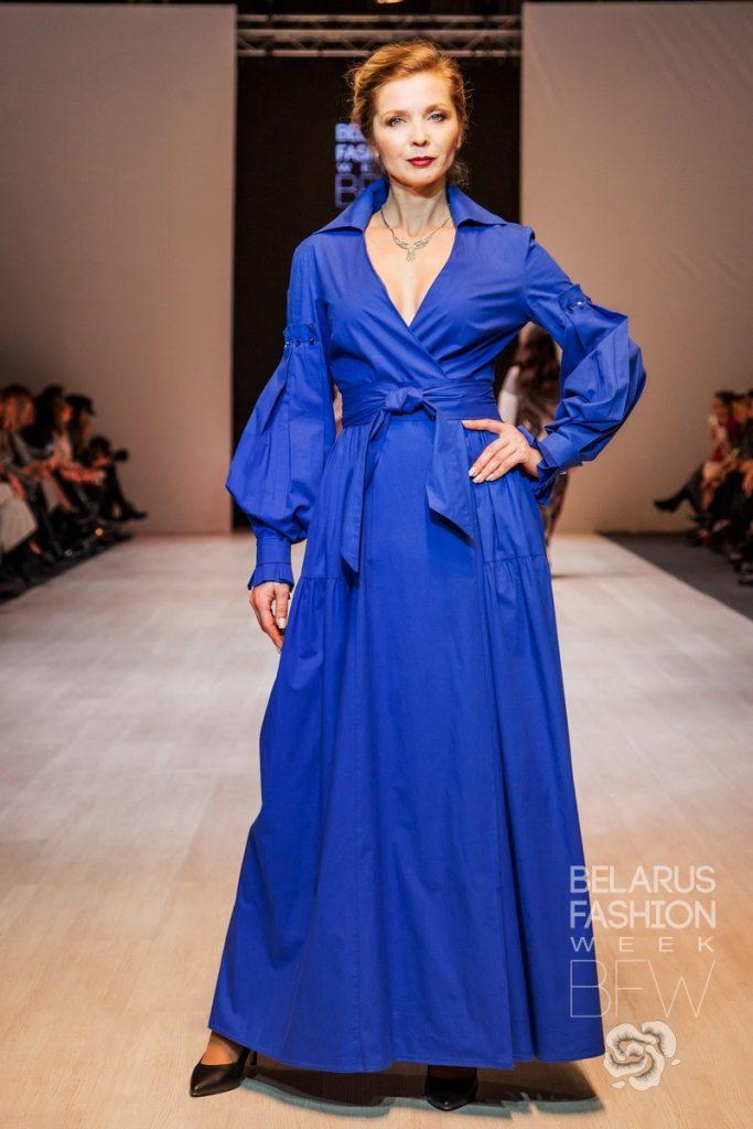 VOLHA Belarus Fashion Week SS 19