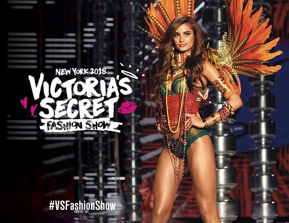 Victoria's Secret ТЕРЯЕТ АУДИТОРИЮ