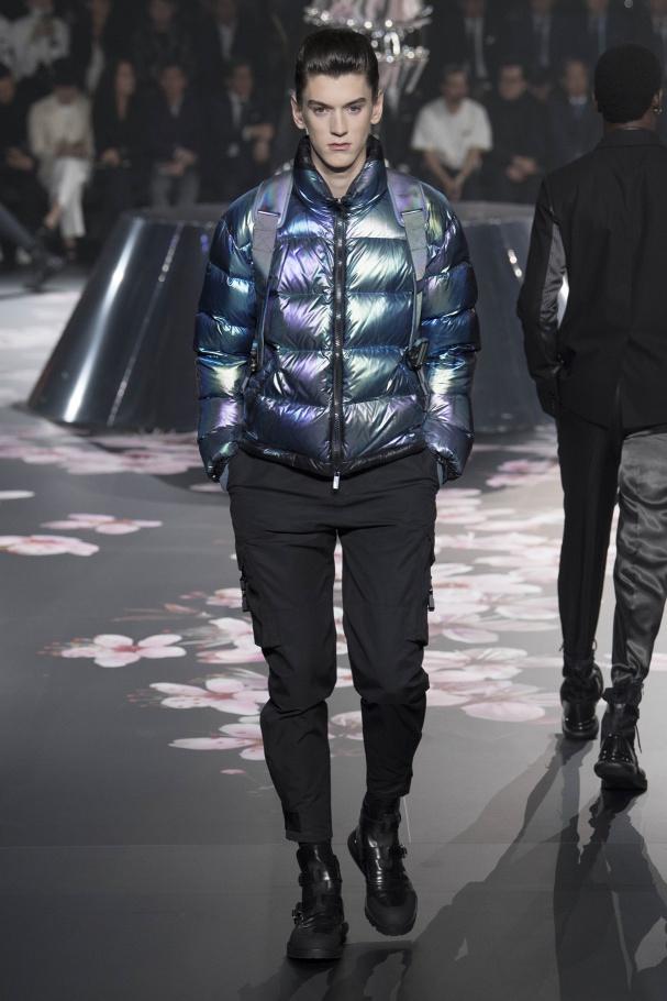 Dior Menswear Pre-Fall 2019