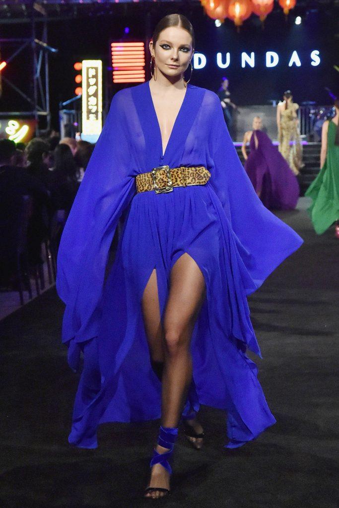 Dundas Couture 2019