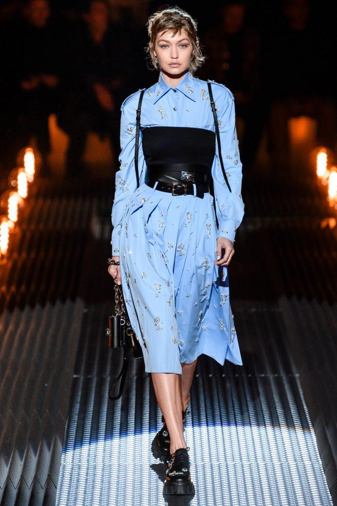 Prada Fall 2019 Menswear