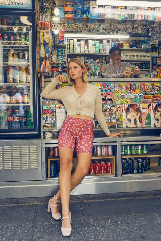 Rachel Antonoff SS 2019