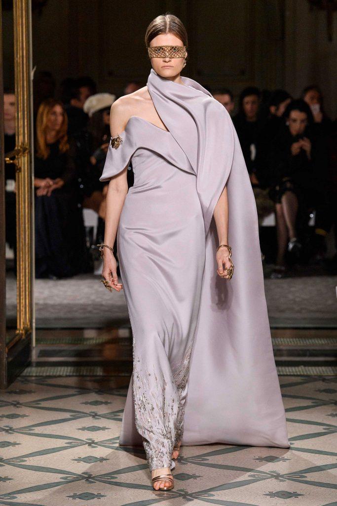 Antonio Grimaldi Spring 2019 Couture