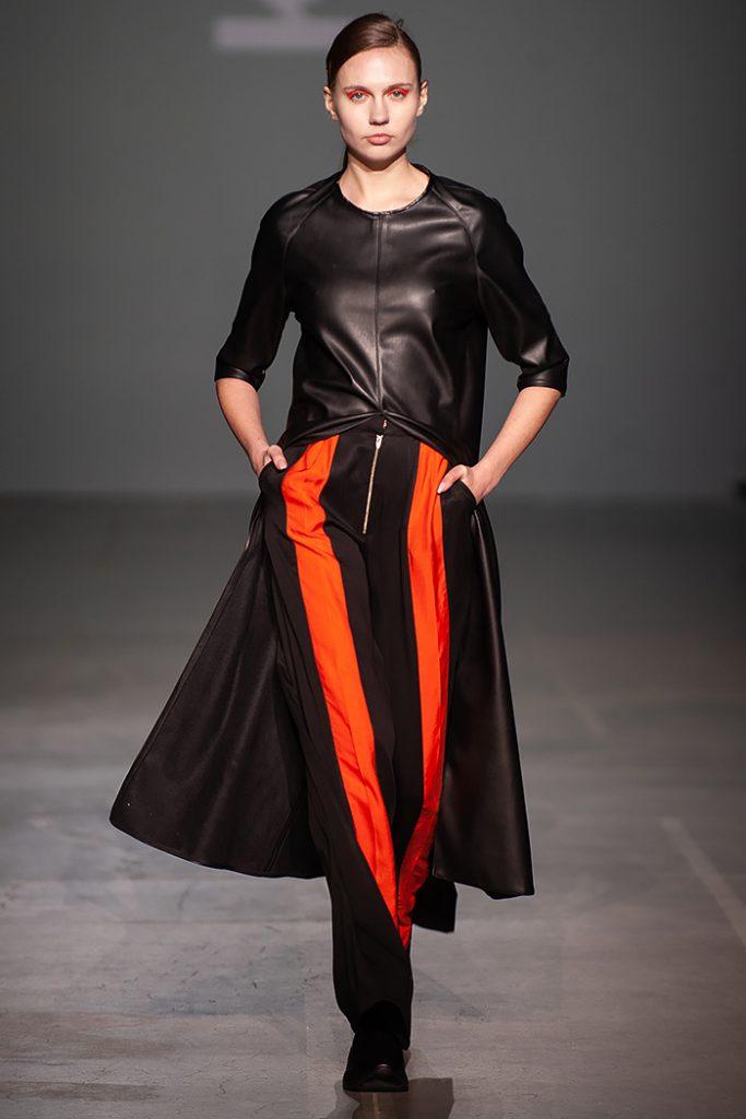 KO BY KOLOTIY FW 19-20 Ukrainian Fashion Week