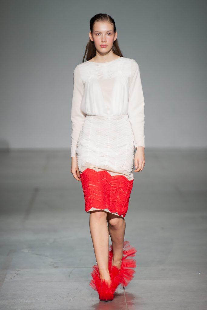 MALVA-FLOREA FW 19-20 Ukrainian Fashion Week
