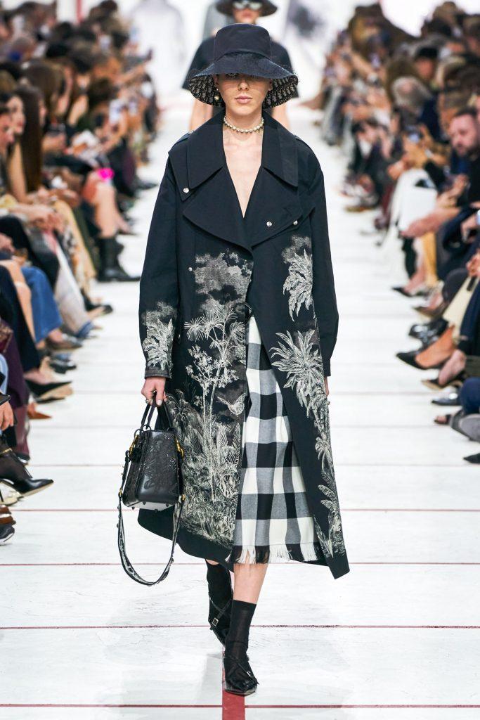 Christian Dior Fall 2019
