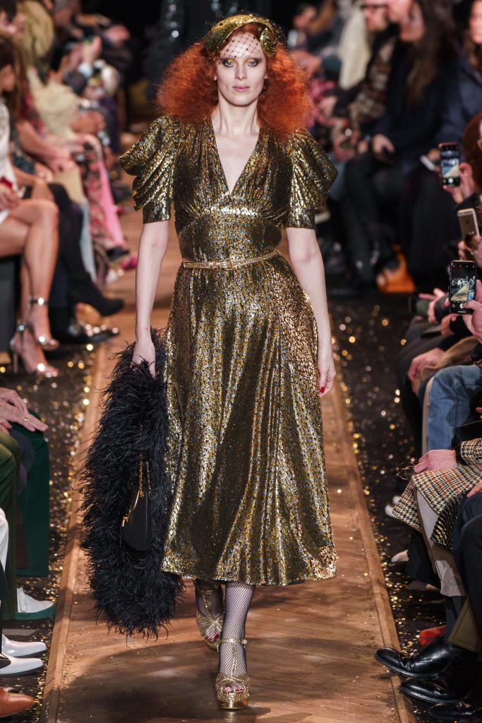 Michael Kors Collection Fall 2019