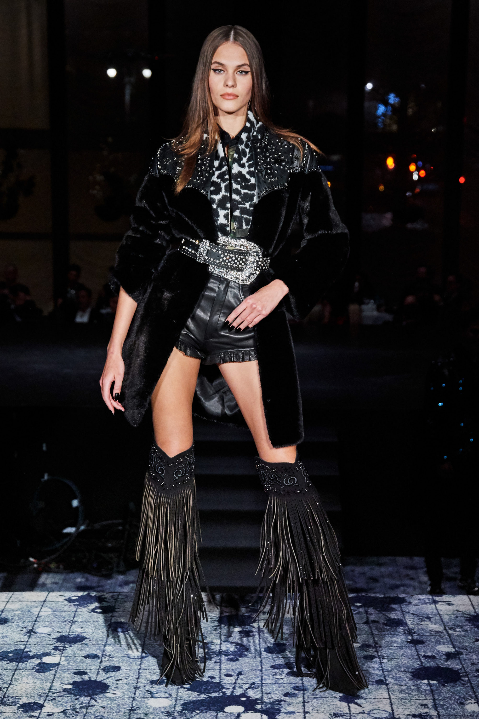 Philipp Plein Fall 2019