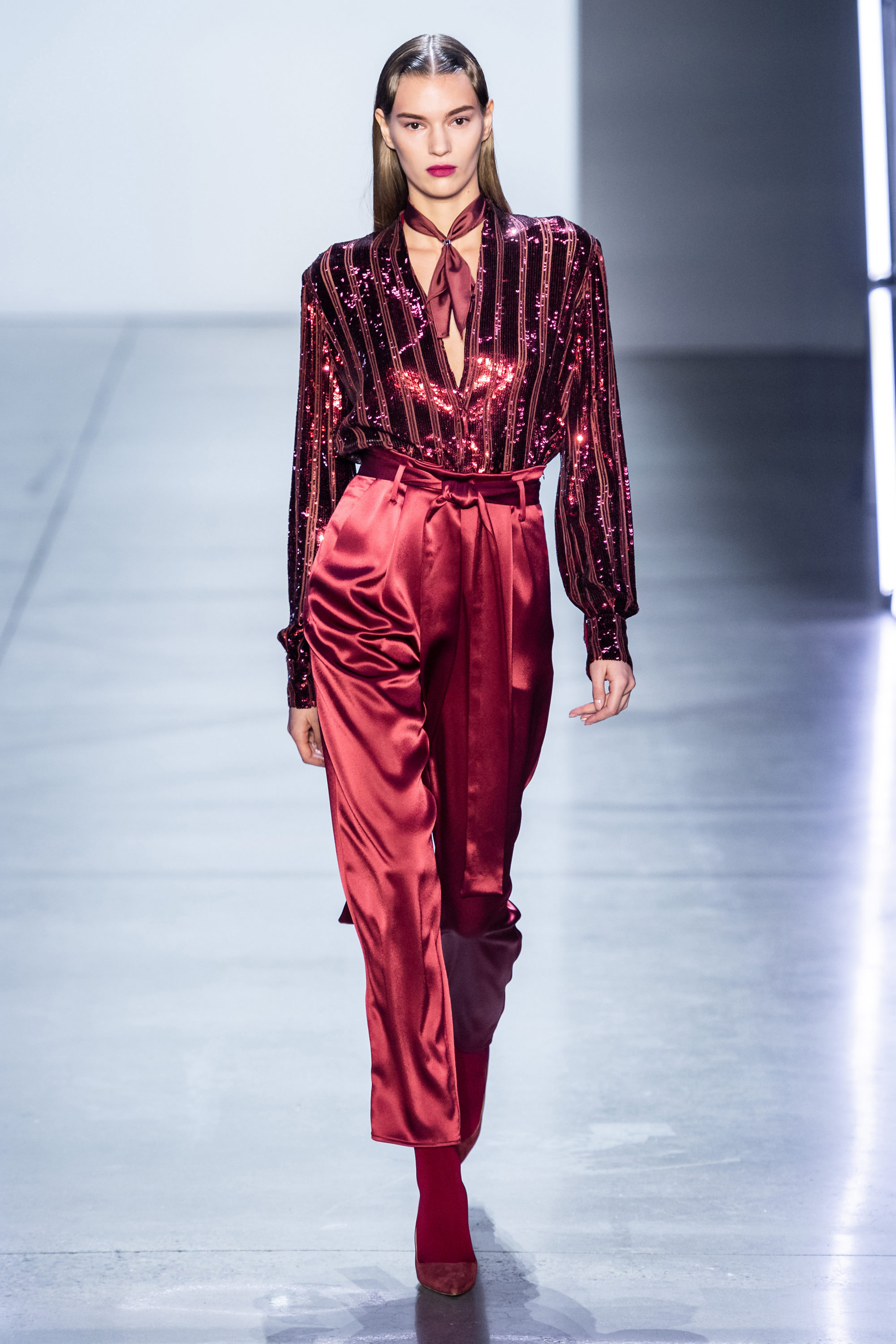Sally LaPointe Fall 2019