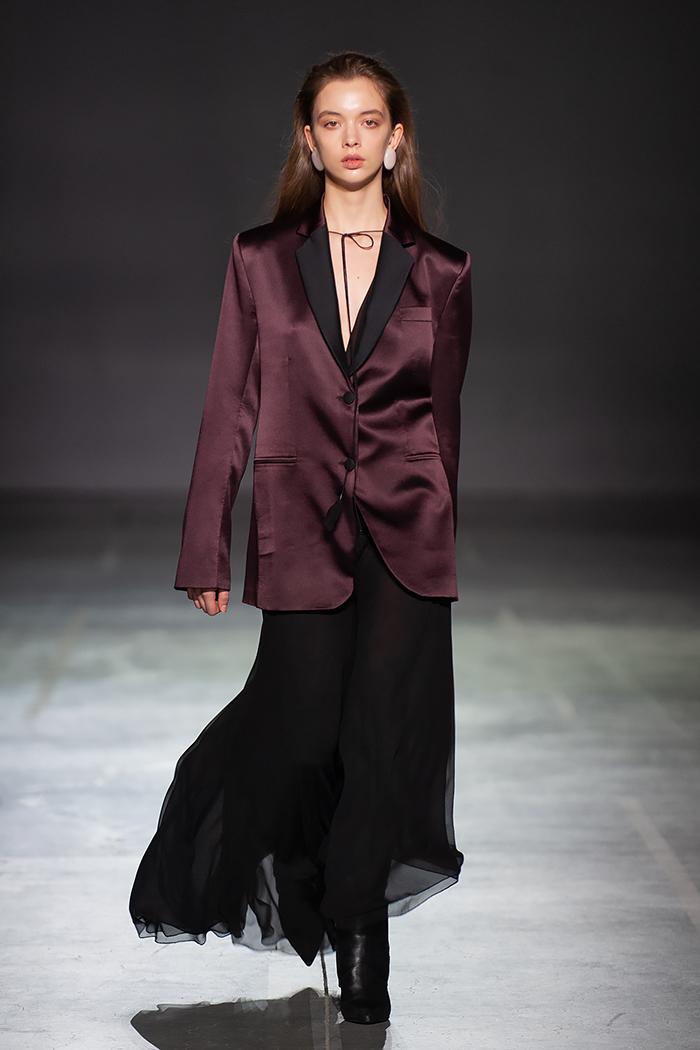 SIX. FW 19-20 Ukrainian Fashion Week