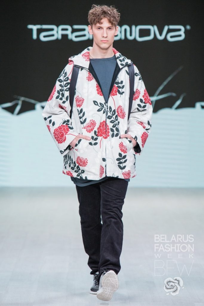 TARAKANOVA Belarus Fashion Week FW 2019-20