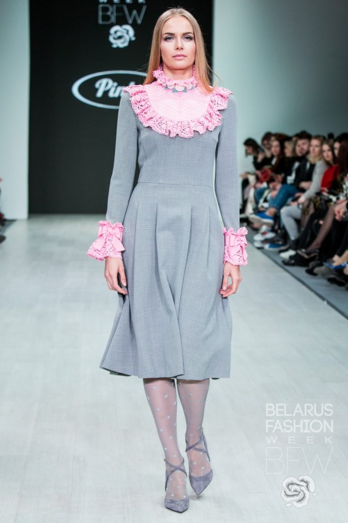 PINTEL™ Belarus Fashion Week FW 2019-20