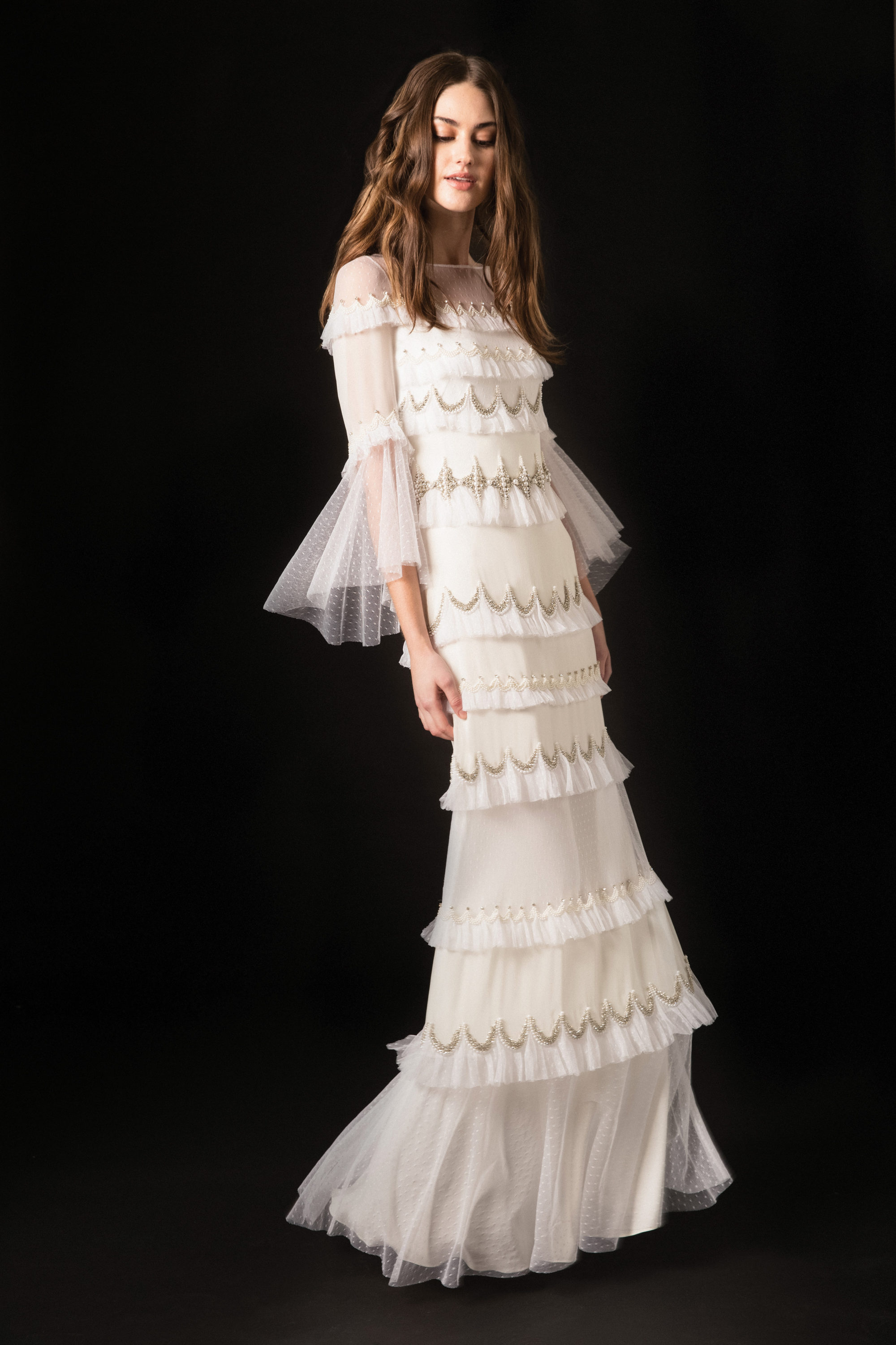 Temperley London Bridal Spring 2020