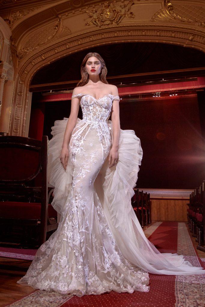 Galia Lahav Bridal Spring 2020