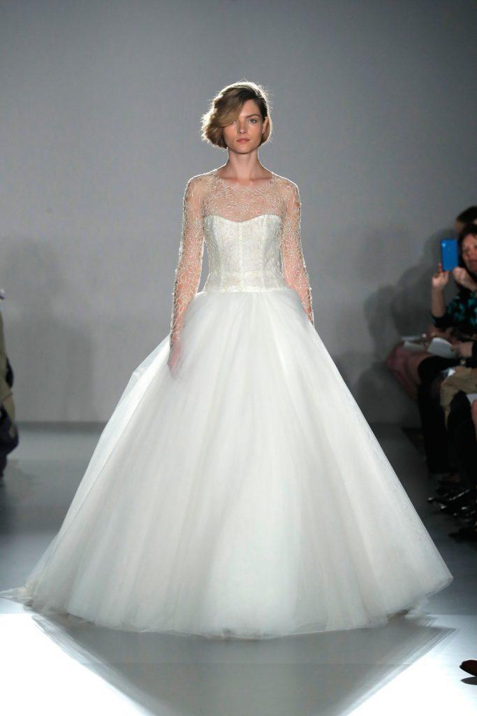 Amsale Bridal Spring 2020