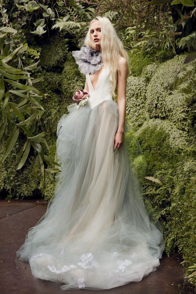 Vera Wang Bridal Spring 2020