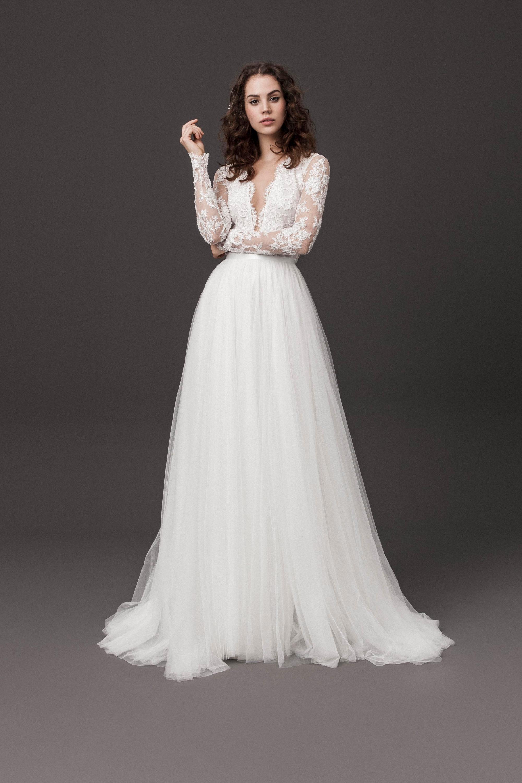 Daalarna Couture Bridal SS 2020